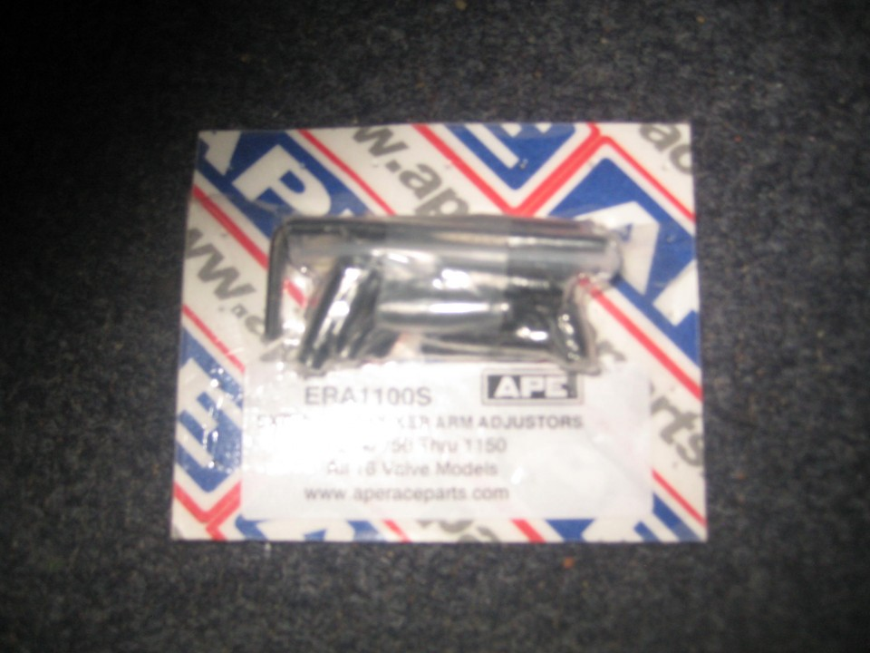 ape extended tappet adjusters