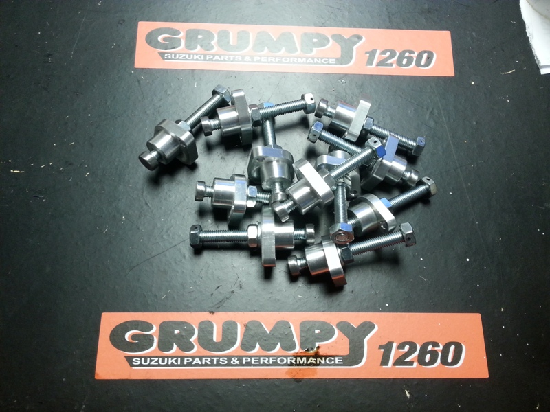 grumpy 1260 manual camchain tensioners 1