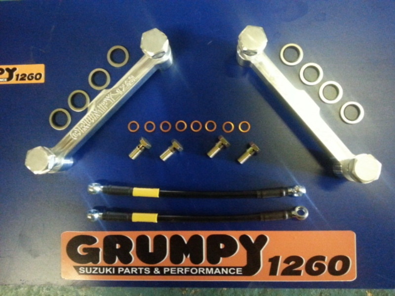 gsxr top end oiling kit